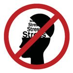 Too much stress can be very harmful!
